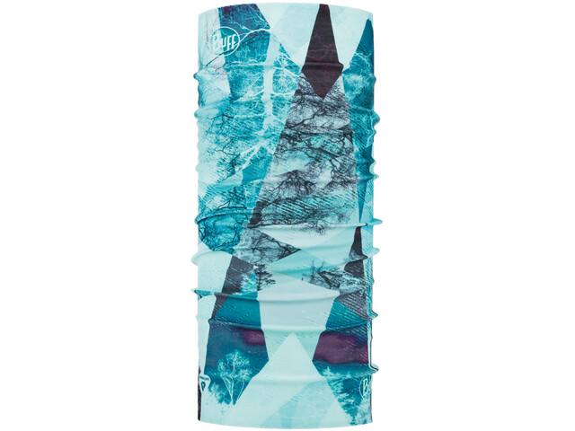 Buff ThermoNet - Foulard - turquoise